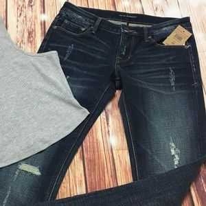 Cult of Individuality Denim - Boot cut jeans
