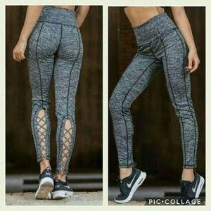 lululemon athletica Pants - SEXY HIGH WAISTED YOGA PANTS