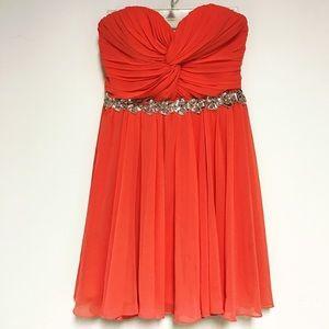 City Studio Dresses & Skirts - City Studio Homecoming/Prom Dress