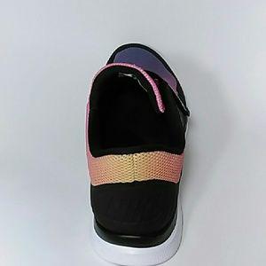 buy online 005de f507e Nike Shoes - Nike Free Socfly SD Sunset Pack!