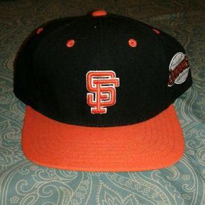 American Needle Other - San Francisco Giants Baseball Cap