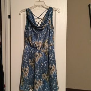 Dresses & Skirts - Multi colored day dress