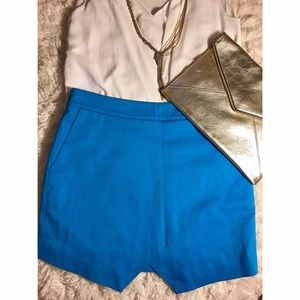 Marciano Dresses & Skirts - 🎉1 Day Sale🎉💙Marciano Blue Skirt💙