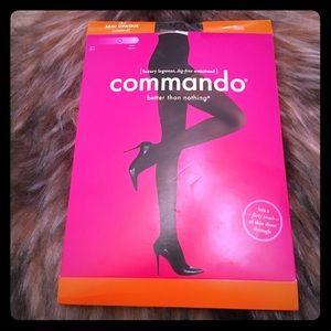 Commando Accessories - Commando tights