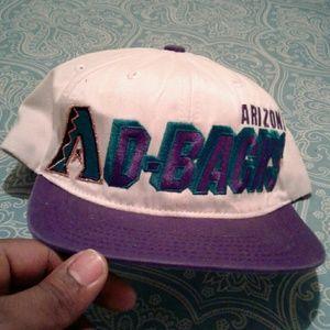 American Needle Other - Vintage Arizona Diamondback Baseball Cap