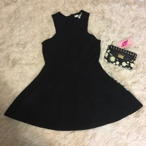 J.O.A black dress