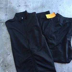 C9 Champion Other - C9 Champion Black Jogging Suit
