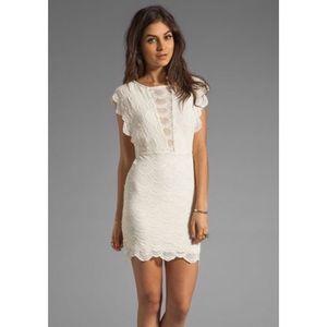 Nightcap Dresses & Skirts - NWT Victorian Lace Nightcap clothing mini dress
