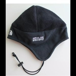 bd651c9d6 The North Face Windstpper Unisex ear Flap Hat Sz M