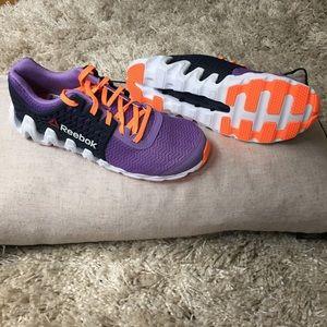Reebok Shoes - Reebok Zig Tech Big & Fast 🔥