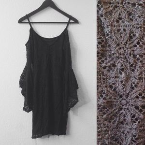 Forever 21 Dresses & Skirts - Forever 21 Lace Dress