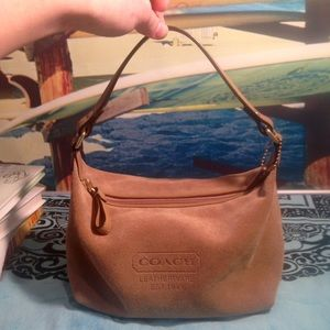 New Coach Handbag