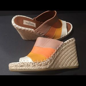 Valentino Shoes - Valentino. Authentic  Never Worn size 39