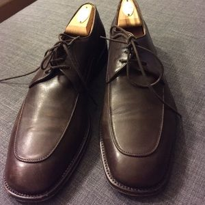Bally Other - Bally dress shoes, size 10