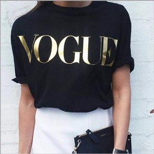 Tops - Vogue Top