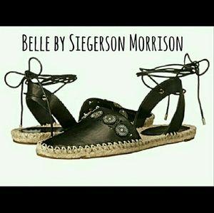 Belle by Sigerson Morrison Shoes - 🌹 Belle by Sigerson Morrison Espadrille Flats