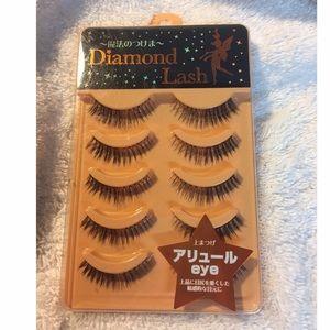 Japanese Asian False eye lashes