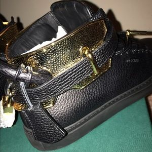 Buscemi Other - Size 9-42 men's Buscemi hammer cage
