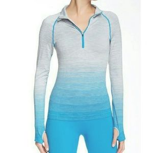 Yummie by Heather Thomson Jackets & Blazers - NEW- YUMMIE Yoga Jacket - L/XL