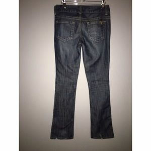 Guess Jeans - GUESS JEANS PISMO STRAIGHT Sz 27