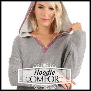 Coming Soon!! Hoody Comfort