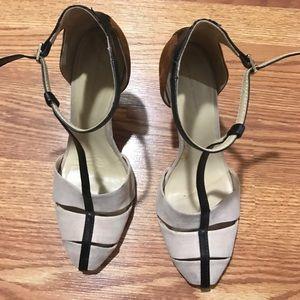 Zara Collection Heels size 41