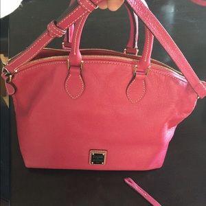 Handbags - Dooney and Bourne satchel