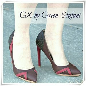 GX by Gwen Stefani Shoes - GX by Gwen Stefani Yaro heels.