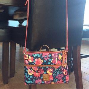 Handbags - Dooney and Bourke crossbody