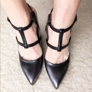 Reed Krakoff Shoes - Reed Krakoff Runway Caged Wedge