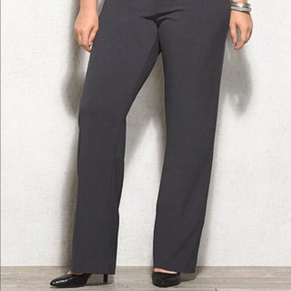61% off Dress Barn Pants - Dress Barn Yoga Style Dress Pants ...
