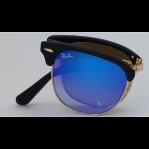 Ray-Ban Other - 🌟HOST PICK🌟Ray Ban 100 % Authentic and NEW!