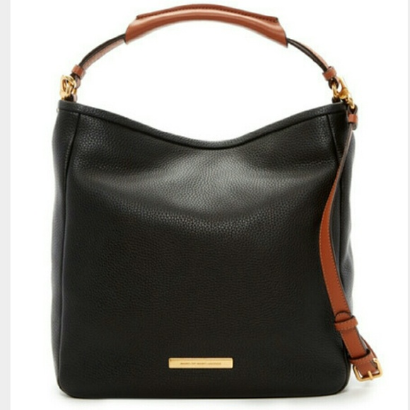 1ddf857fc34 Marc by Marc Jacobs Bags | Marc Jacobs Large Softy Saddle Crossbody ...