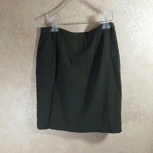 Jones New York Dresses & Skirts - Jones New York Wool Skirt
