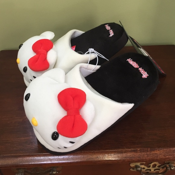 from Stephen hello kitty adult shoes