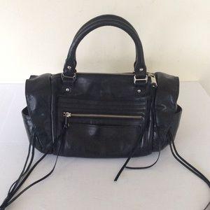 Handbags - Rebecca Minkoff Black bag