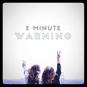 Denim - Last chance warning