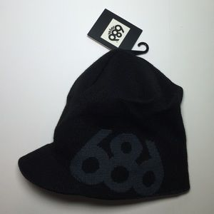 686 Other - 686 Brimmed Beanie