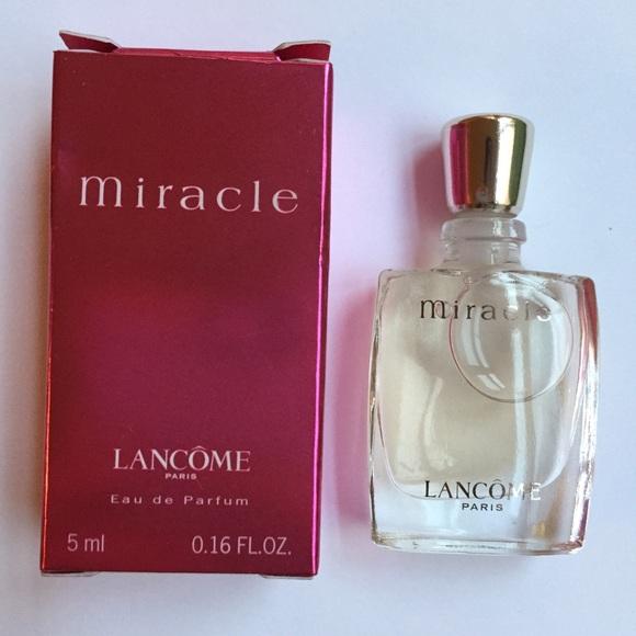 Mini Miracle Mini Lancôme Mini Lancôme Perfume Miracle Perfume Lancôme Perfume Miracle Lancôme Miracle xsBhQdrtCo