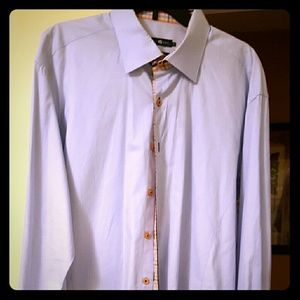 Stone Rose Other - Stone Rose men's designer button down XL