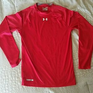 Under Armour Other - Men's UA compression long sleeve