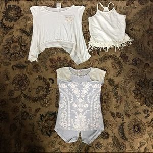 Tucker + Tate Other - Bundle of super cute girls clothes 10/12 euc