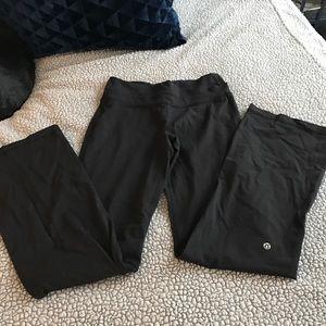 SOLD. Lululemon pants