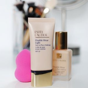 ✨Estée Lauder double wear ✨