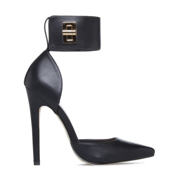 Shoe Dazzle Shoes   Pearlette From