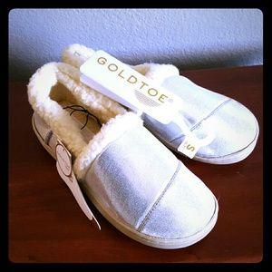 Gold Toe Other - Gold toe slippers