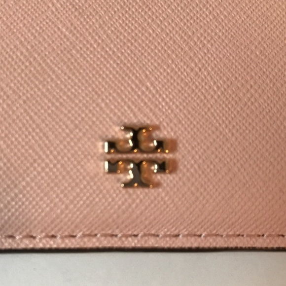 12 off tory burch accessories authentic tory burch card holder from