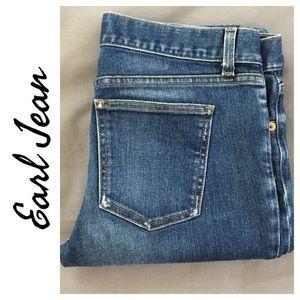 Earl Jeans Denim - 💸Earl Jeans stretch denim straight leg Jean sz 28