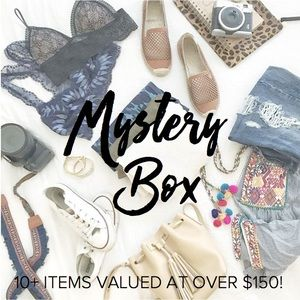 Other - Large Mystery Box!