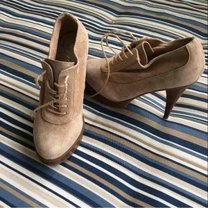 Shoes - Ankle booties NWOT 6.5